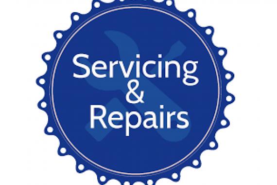 Dịch vụ bảo trì xe nâng